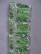The Product FLOS PRESERVATIVE SACHETS/5