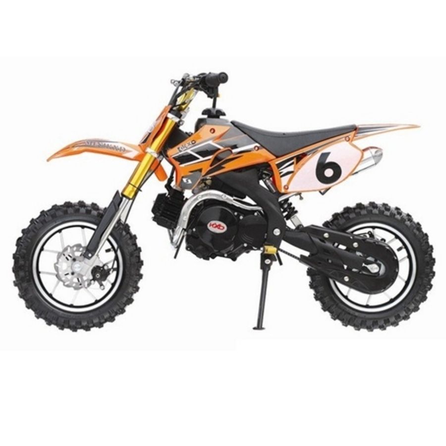 Ballistik 50CC Dirt Bike - Image 1