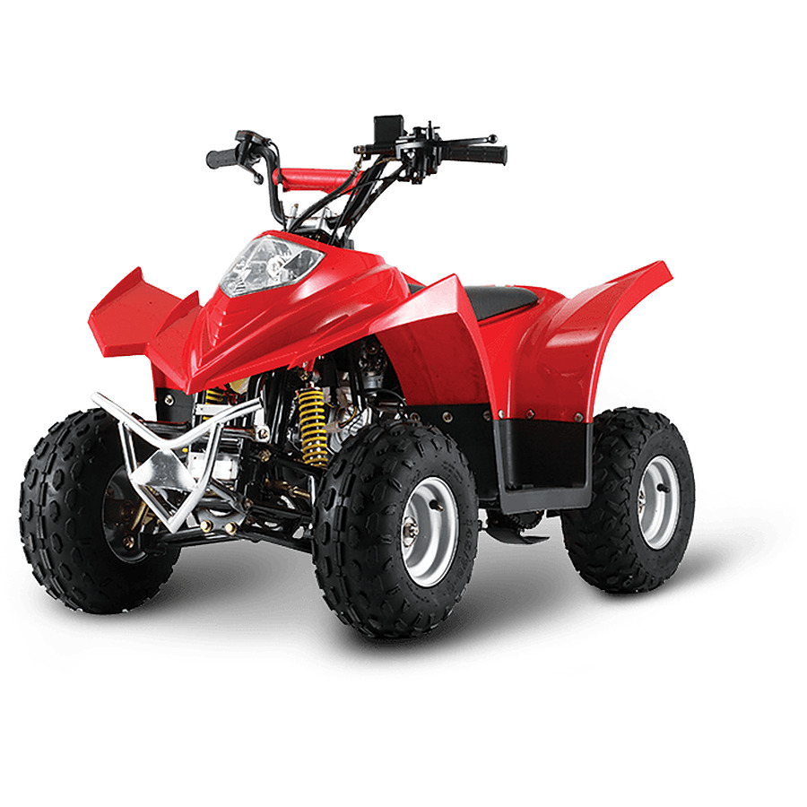 Kanga 90 Small Youth Quad Bike - Image 1