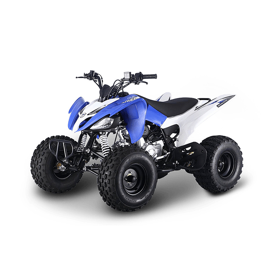 Crossfire Rover 125 Midsized Quad Bike - Image 1