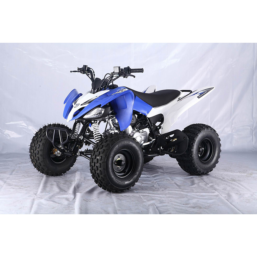 Crossfire Rover 125 Midsized Quad Bike - Image 2