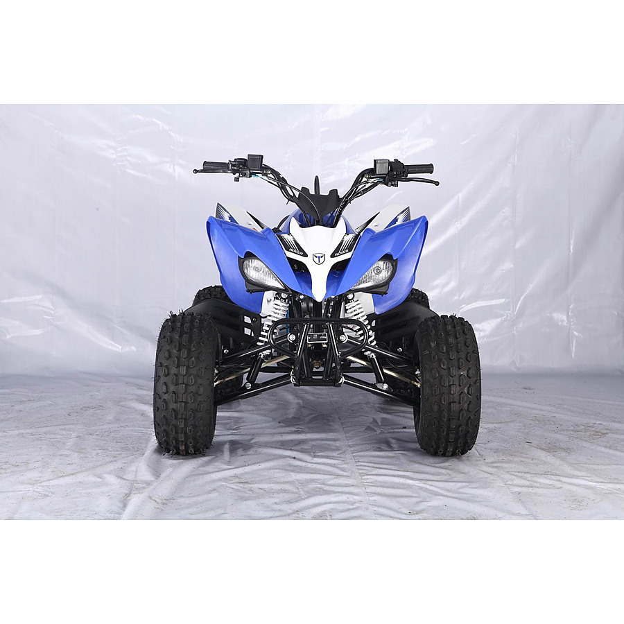 Crossfire Rover 125 Midsized Quad Bike - Image 4