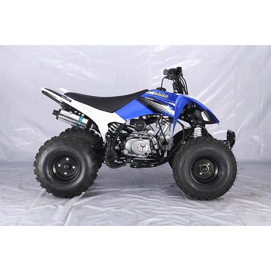 Crossfire Rover 125 Midsized Quad Bike - Image 5