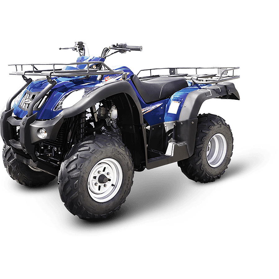Crossfire Scout 250 ATV Quad Bike - Image 1