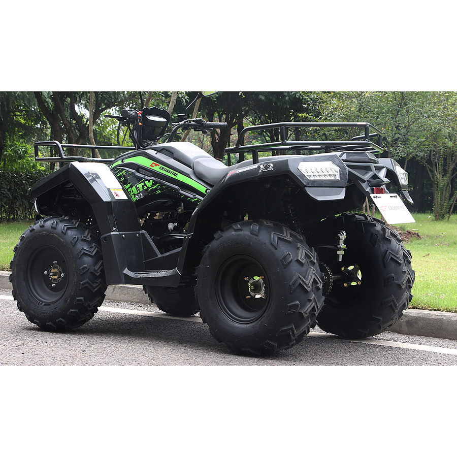 Crossfire X2 ATV Quad Bike - Image 6
