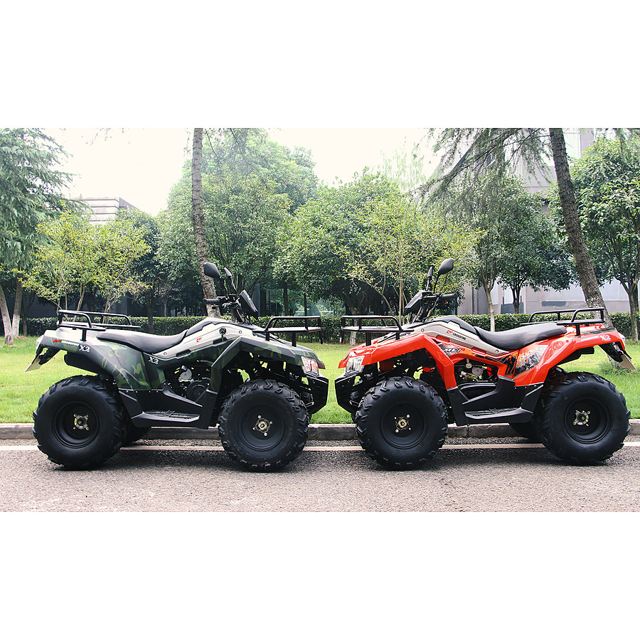 Crossfire X2 ATV Quad Bike - Image 8