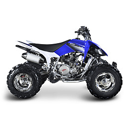 Crossfire Mustang Evo 3 Quad Bike