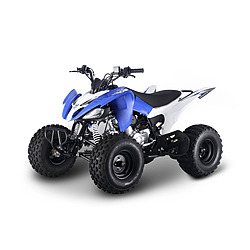 Crossfire Rover 125 Midsized Quad Bike