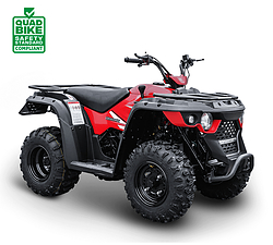 Crossfire X2 ATV Quad Bike 2020