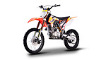 Crossfire CF250 Dirtbike
