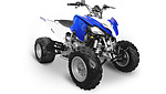 Crossfire Mustang Evo 2 Quad Bike