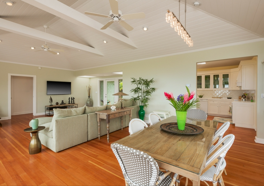 Example of Style of Interior Painting Services Perth
