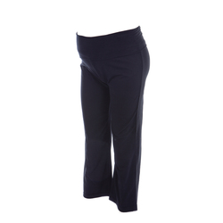 more on Ninth Moon Yoga Capri Pant 304L Black