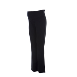 more on Ninth Moon Pant Straight Leg  602 Black