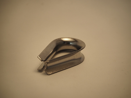 Thimble 5mm - Image 1