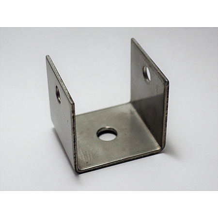 50 x 50 mm Swivel bracket Roof - Image 1