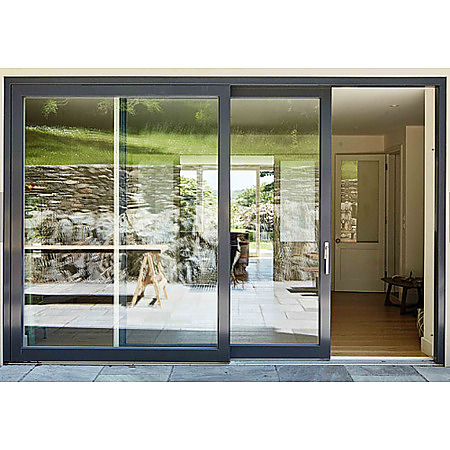 Lift and Sliding Doors - Image 1