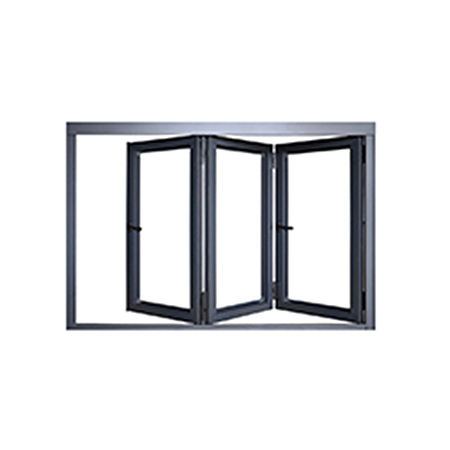 Bifold Windows - Image 1