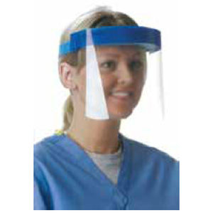 Face Shields - Image 1