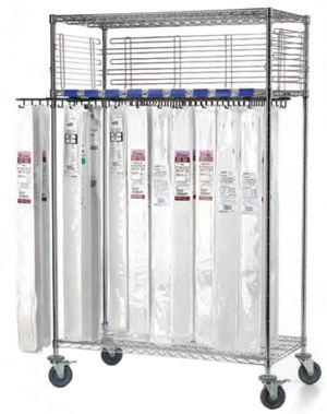 Catheter Trolley-Sliding Hooks - Image 1