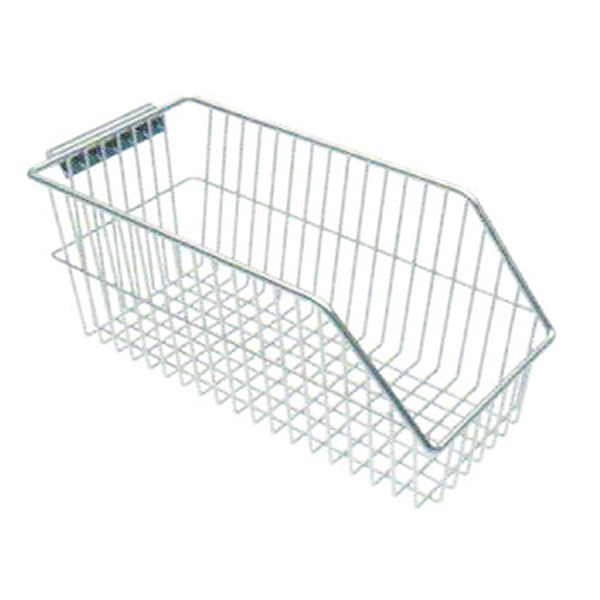 IG-WB100CM Wire Basket - Image 1