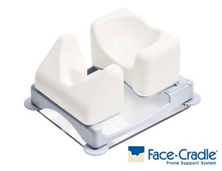 Face-Cradle Prone Support System - Image 2