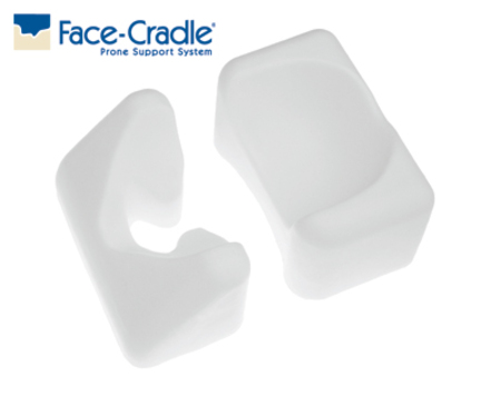 Face-Cradle Prone Support System - Image 5