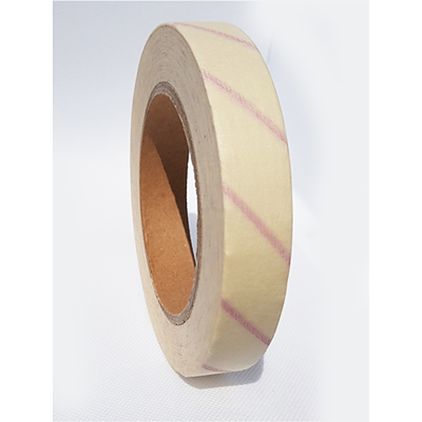 Steam Indicator Tape (19mm x 50m) - Image 1