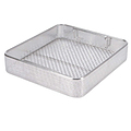Preforated Mesh Trays and Baskets