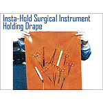 Insta-Hold Surgical Instrument Holding Drape subcat Image