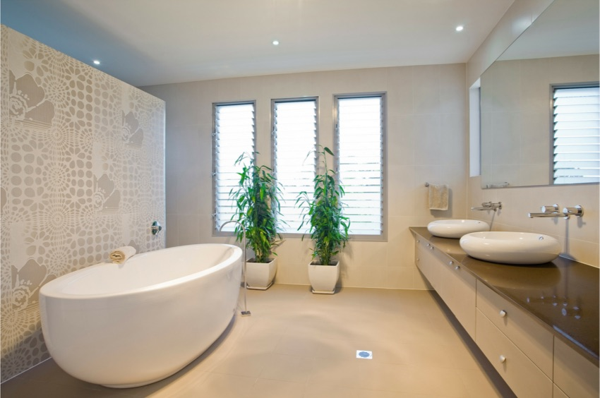 Joondalup Bathroom Renovation Plumbing Work