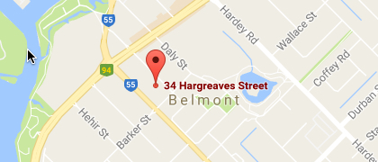 Our Store Location
