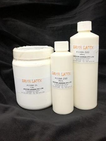 Brush Latex 500mL - Clear - Image 1