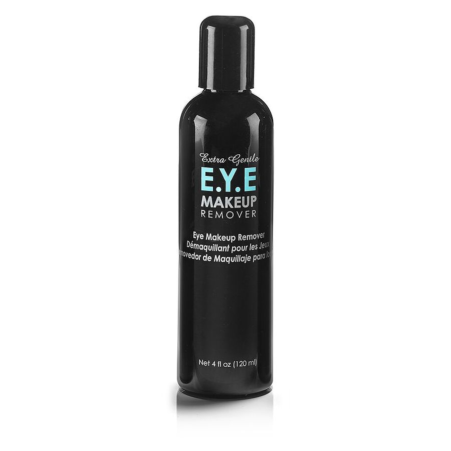 Xtra Gentle Eye Area Makeup Remover  4oz (120mL) - Image 1