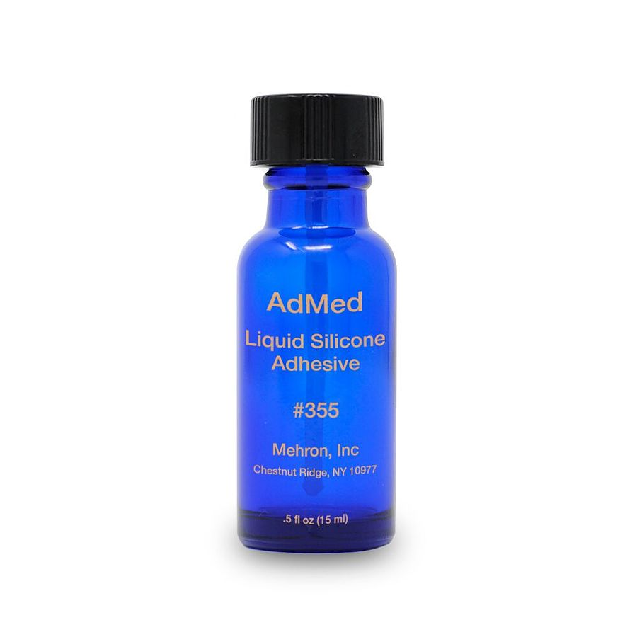 AdMed .05oz (15mL) Liquid Adhesive - Image 1