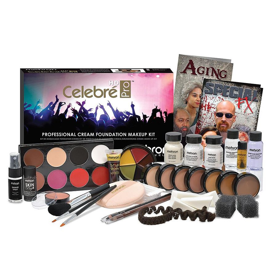 Celebre Professional Makeup Kit - Image 1