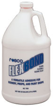 FLEXBOND 250mL - Great for smoothing and priming Worbla and Worblack. - Image 1