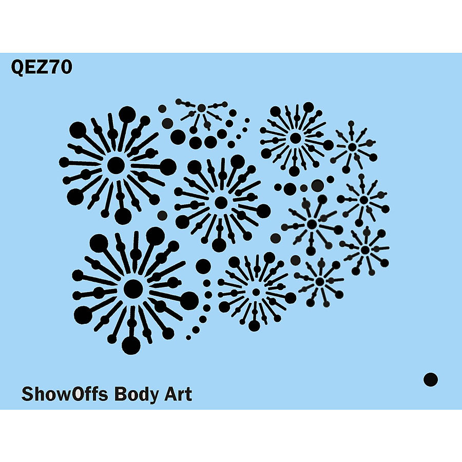 Quick EZ - Orbits 70QEZ - Image 1