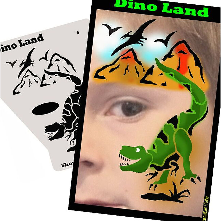 PROFILE - Dino Land - Image 1