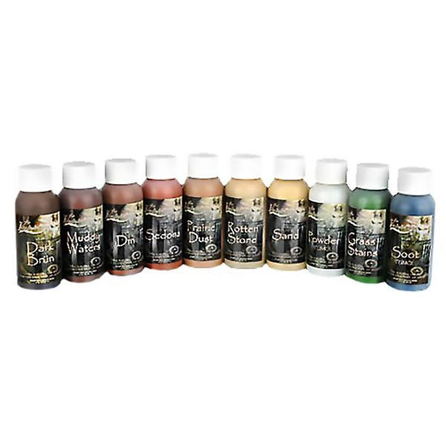 Skin Illustrator Liquid 8oz - Muddy Waters Concentrate - SIMW-8 - ONLY 1 LEFT - Image 1