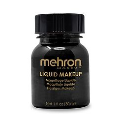more on Liquid Makeup  1oz (30mL) with Brush