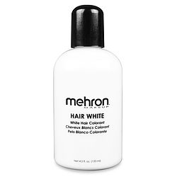 more on Hair White  4.5oz 133mL - 119-4