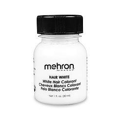 more on Hair White 30mL