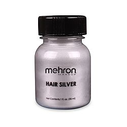 more on Hair Silver  1oz 30mL - 119S