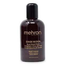 more on Stage Blood - Bright Arterial 133mL (4.5oz)