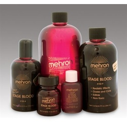more on Stage Blood - Bright Arterial 500mL - ONLY 2 LEFT