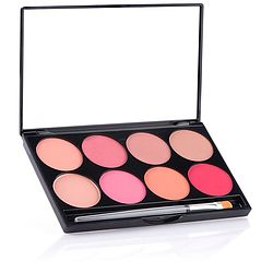 more on CHEEK Powder 8 Colour Palette 48g - 202-PAL