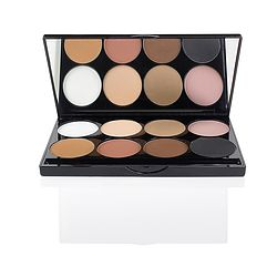 more on CELEBRE E.Y.E Powder 8 Colour Palette - 207-PAL