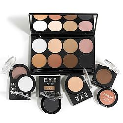 more on E.Y.E Pressed Powder Eye Shadow 4g - 207