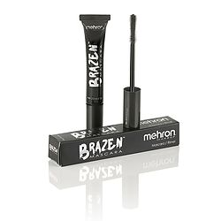 more on Brazen Mascara - Black - B - 208-B